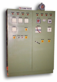 Electrical Panel Board 2