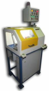 exfoliation machine